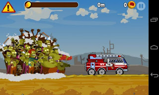 Zombie Road Trip Apk v3.20 Mod (Unlimited Money/Unlocked) Terbaru