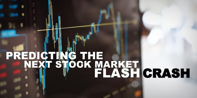 "Predicting the Next Stock Market ""Flash Crash"""