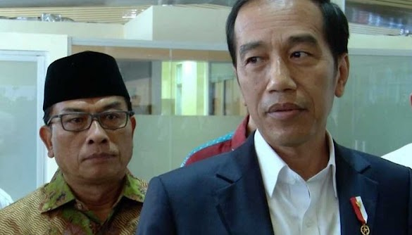 Rommy Ditangkap KPK, Begini Komentar Jokowi