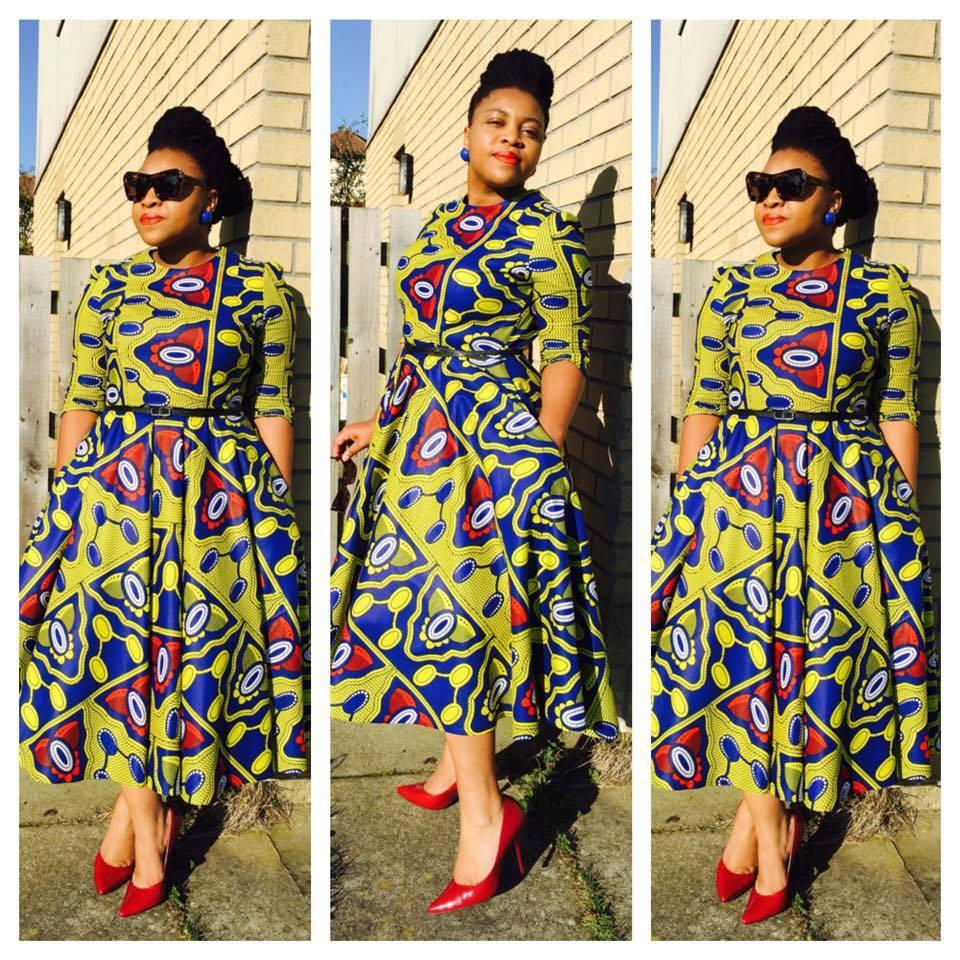 Sophie Mbeyu Blog: MITINDO/MISHONO YA VITENGE KWA WOTE