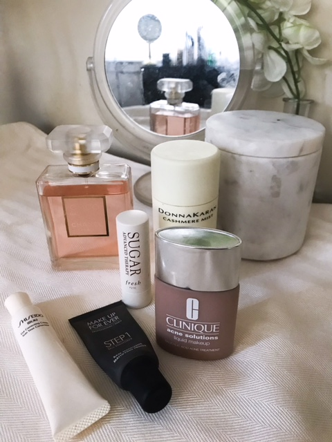 holy grails, holy grail products, favorite beauty products, top skincare products