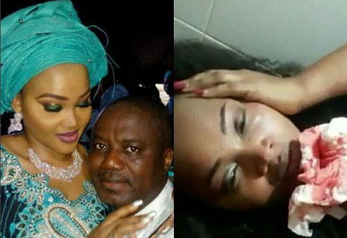 Mercy Aigbe & Husband Back To Social Media War