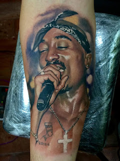 foto 4 de mejores tatuadores de chile 2015