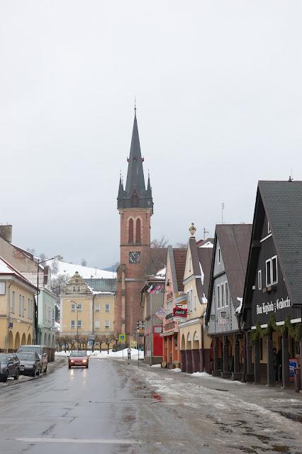 ośrodki narciarskie w Czechach, czy warto?
