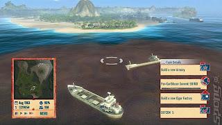 Tropico 4 (X-BOX360) 2011