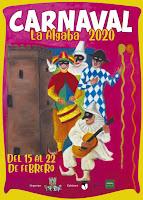 La Algaba - Carnaval 2020