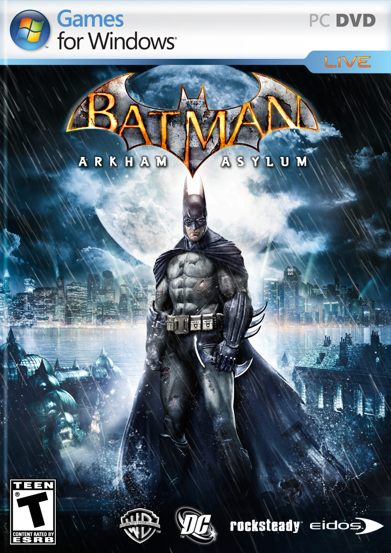Save 75% on Batman: Arkham City - Game of the Year Edition ...
