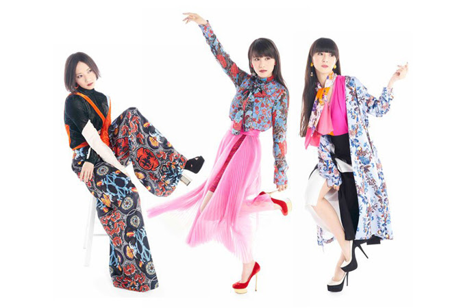 Perfume's 24th single - If you wanna | Random J Pop