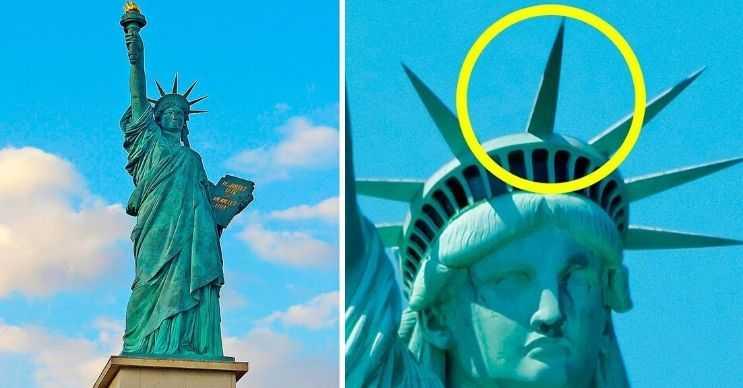 Özgürlük Anıtı hikayesini çok az kişinin bildiği sembolleşmiş anıtlardan biridir.