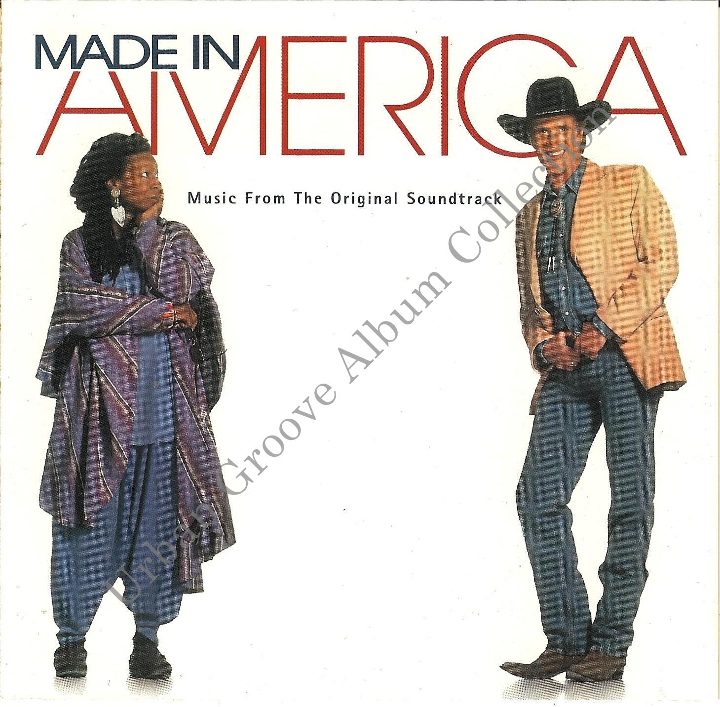 made in america 1993 - photo #3