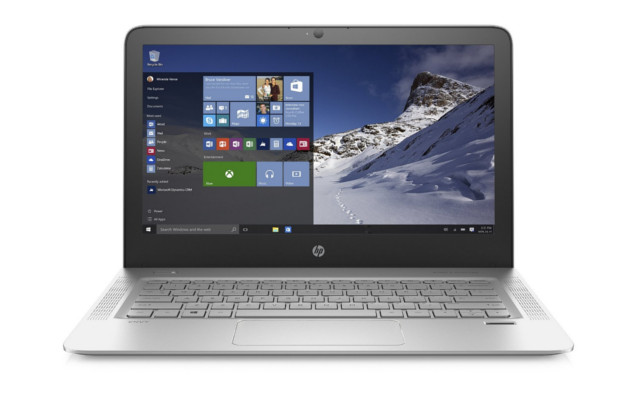 HP Envy 13-d010nr Review of a High End affordable laptop
