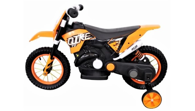 Electric Bicycles for Children