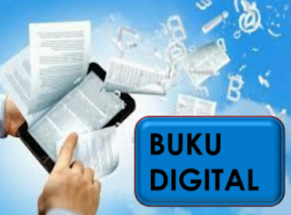 Pengertian Buku Digital