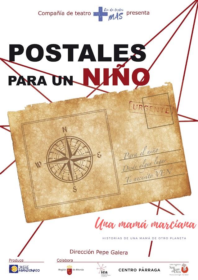 POSTALES-PARA-UN-NIÑO-UNAMAMAMARCIANA