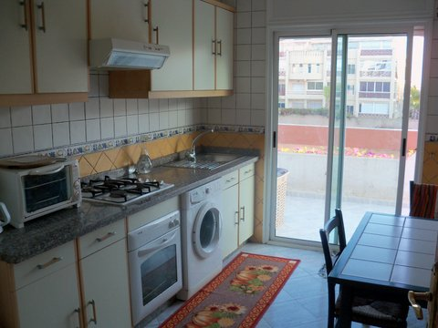 Vends Appartement 113 M Au 1er Etage De La Residence Du Littoral