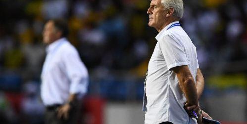 """CAN 2017: Hugo Broos """"Ce n'est pas parce qe j'ai dit que le Sénégal est la meilleure équipe qu'on a perdu d'avance"""""""
