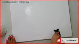pintura;delein padilla; dibujando con delein; mandala; clases gratis de dibujo; clases gratise de pintura;  acrilico;  como pintar con acrilico;  canvas; lienzo; arte; diy; tutorial; manualidades;