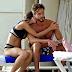 > Marco Ferri mentía... Estas son las imágenes que confirman la relación de Marco con Melania Puntas, ex de Noel