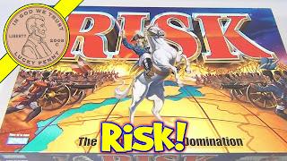 RISK Global Domination Mod Apk v1.10.37.338 Terbaru Full Unlocked