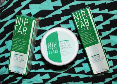 Nip + Fab Kale Fix