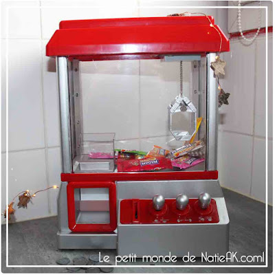machine a bonbon  Coolgift