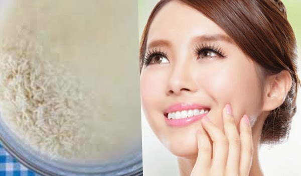 Manfaat air beras