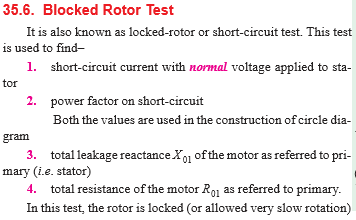 No load test and block rotor test on a three phase induction motor read the next topic construction of circle diagram for a three phase induction motor under the label electrical machine swarovskicordoba Images