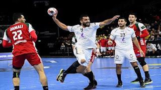 Egypt vs Spain Highlights Today 26/1/2019 World Men's Handball