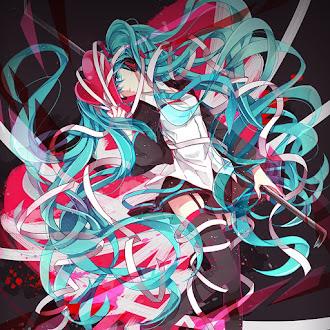 [Lirik+Terjemahan] Hatsune Miku - Streaming Heart (Hati Yang Bercucuran)