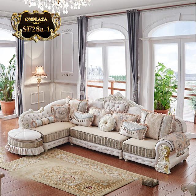 Mới lạ với 5 mẫu sofa nỉ đẹp nhất cho không gian phòng khách