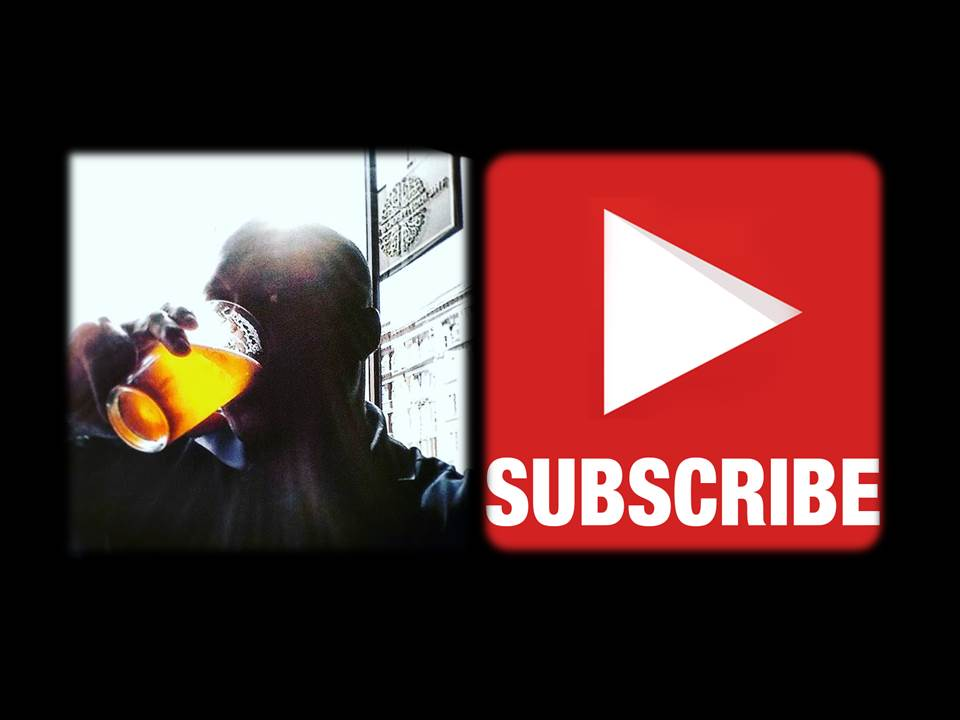 Join Me On YouTube