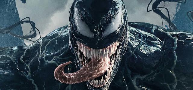 Referência a 'Venom' é vista no set de 'Morbius' de Jared Leto