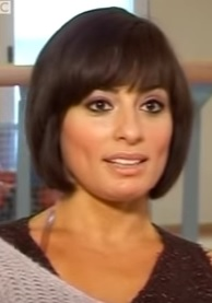 Flavia Cacace became a well known face through Strictly Come Dancing