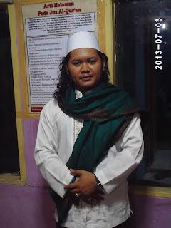 Ustad Misbah El Munir