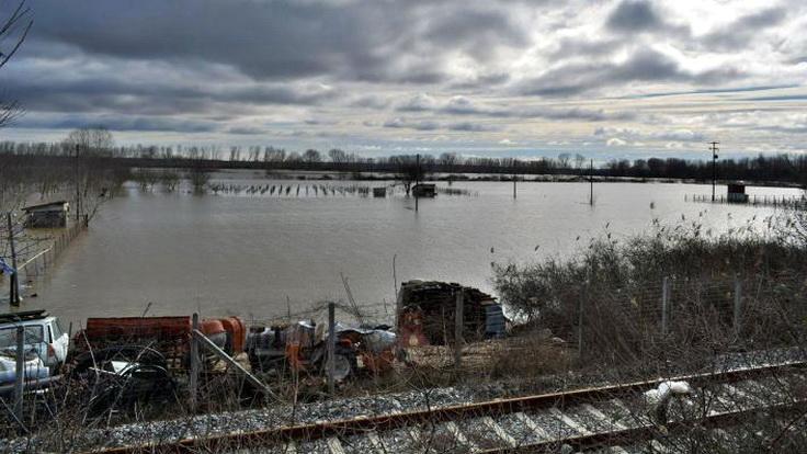 Έβρος: Πλημμύρες 2018... στο ίδιο έργο θεατές - Επικίνδυνα δεν είναι τα καιρικά φαινόμενα, αλλά η πολιτική τους