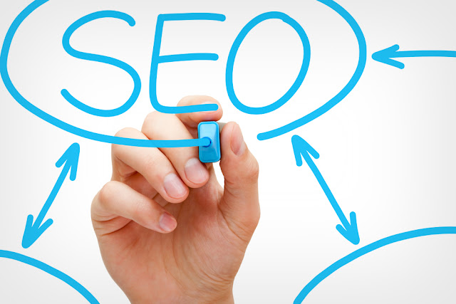 How to be a seo professional