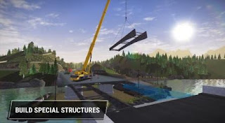 Construction Simulator 3 APK MOD Offline 2