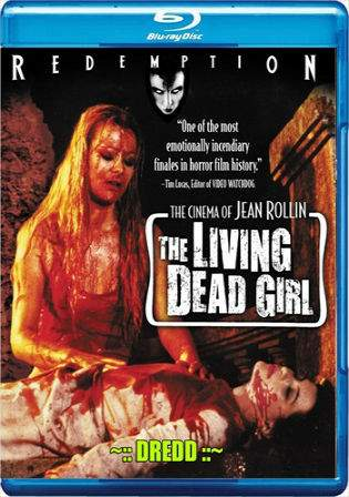 The Living Dead Girl 1982 BRRip 300MB UNRATED Hindi Dual Audio 480p Watch Online Full Movie Download bolly4u
