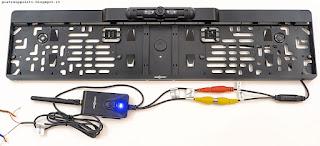 oneConcept RV1, kit in funzione