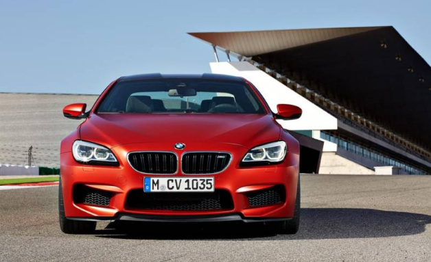 BMW M6 2017 Price, Release Date, Rumor, Change