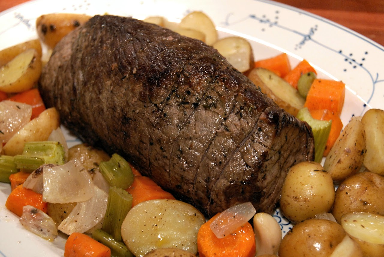 Image result for لحم الضأن الروستو مع الارز بالخضروات