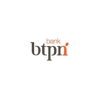 Lowongan Kerja Bank BTPN Terbaru