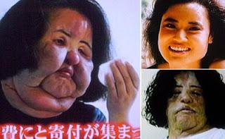 10 Wanita Terjelek di Dunia