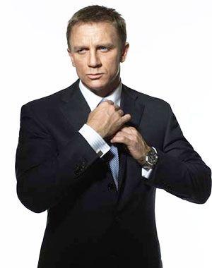 Daniel Craig Wallpaper...