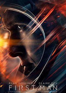 Sinopsis pemain genre Film First Man (2018)