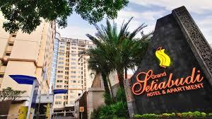 Grand Setiabudi Business and Family Hotel (Hotel Terbaik untuk Bisnis dan Liburan Keluarga di Bandung)