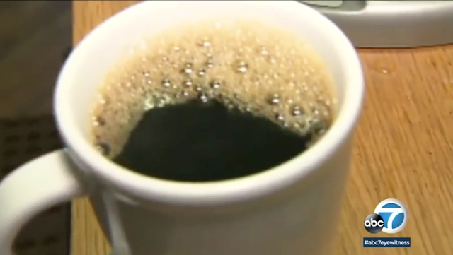 Starbucks, other coffee sellers ordered to warn California customers of carcinogens in coffee