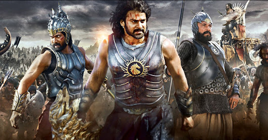 13 top Making images of Blockbuster Baahubali 2 will surprise you