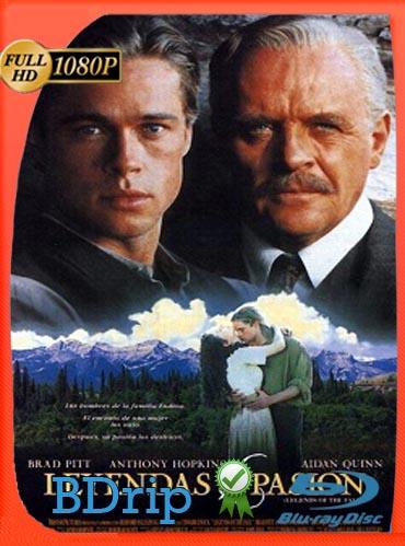 Leyendas de pasión (1994) 1080p BDRipLatino [GoogleDrive] SilvestreHD
