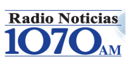 Radio Noticias 1070 AM en vivo